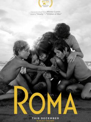 Рома / Roma (2018)