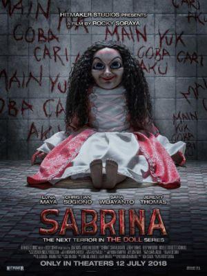 Сабрина / Sabrina (2018)