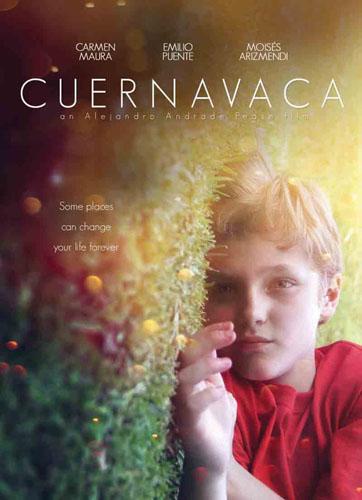 Куэрнавака / Cuernavaca (2017)