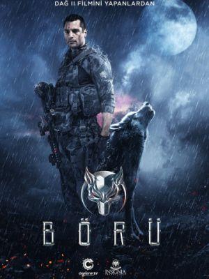 Cмотреть Волк 1 сезон 6 серия онлайн в Хдрезка качестве 720p