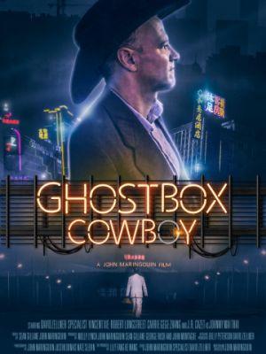 Ковбой призрачного короба / Ghostbox Cowboy (2018)