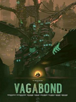 Бродяга / Vagabond (2015)