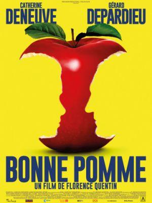 Хорошее яблоко / Bonne pomme (2017)