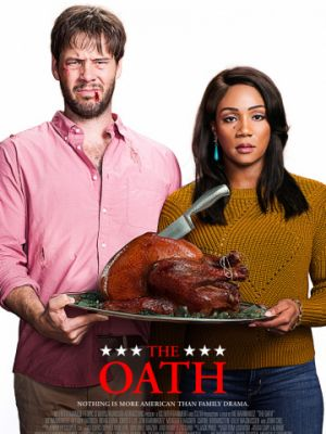 Присяга / The Oath (2018)