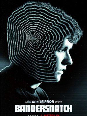 Черное зеркало: Брандашмыг / Black Mirror: Bandersnatch (2018)