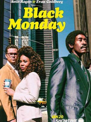 Cмотреть Черный понедельник онлайн на Хдрезка качестве 720p
