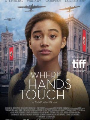 Где соприкасаются руки / Where Hands Touch (2018)