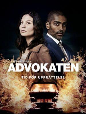 Адвокат 1 сезон 10 серия