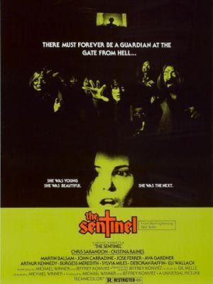 Часовой / The Sentinel (1977)