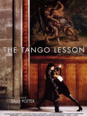 Урок танго / The Tango Lesson (1997)
