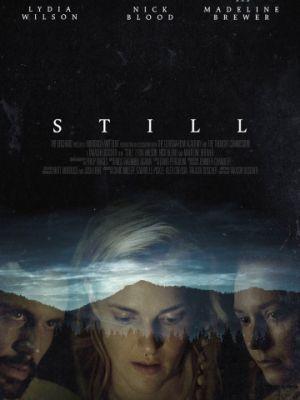 Осевшие / Still (2018)