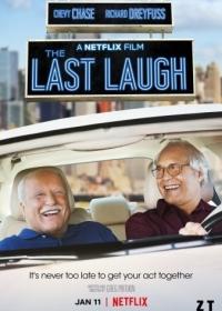 Смеяться последним / The Last Laugh (2019)