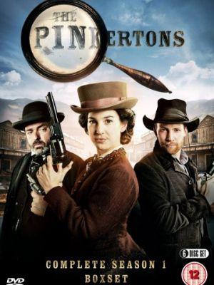 Cмотреть Пинкертоны 1 сезон 22 серия онлайн в Хдрезка качестве 720p