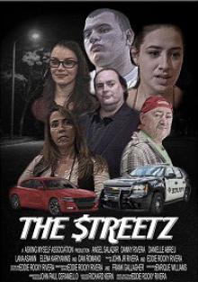 Улицы / The Streetz (2017)