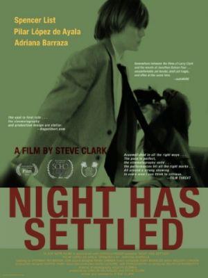 Ночь воцарилась / Night Has Settled (2014)