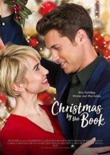 Рождество, которое войдет в историю / Christmas by the Book (2018)