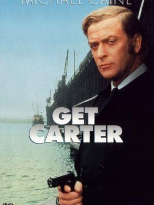 Убрать Картера / Get Carter (1971)