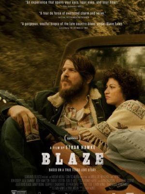 Блэйз / Blaze (2018)