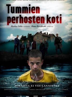 Дом темных бабочек / Tummien perhosten koti (2008)