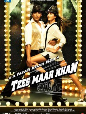 Король обмана / Tees Maar Khan (2010)
