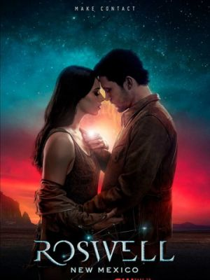 Розуэлл, Нью-Мексико 1 сезон 12 серия