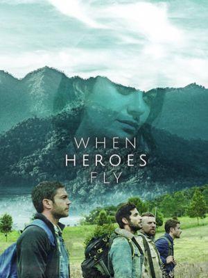 Когда летают герои 1 сезон 10 серия
