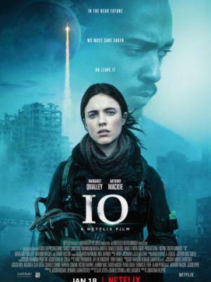 Ио / IO (2019)