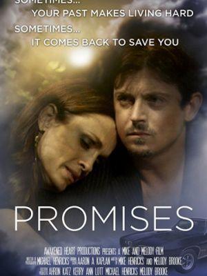 Обещания / Promises (2016)
