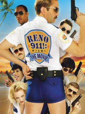 911: Мальчики по вызову / Reno 911!: Miami (2006)