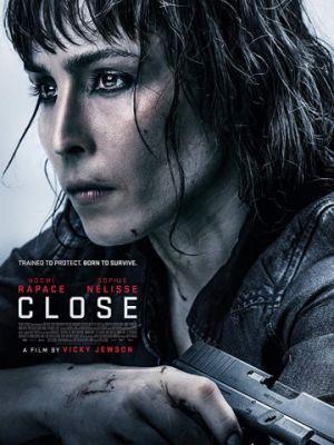 Близко / Close (2019)