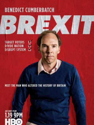 Брекзит / Brexit: The Uncivil War (2019)