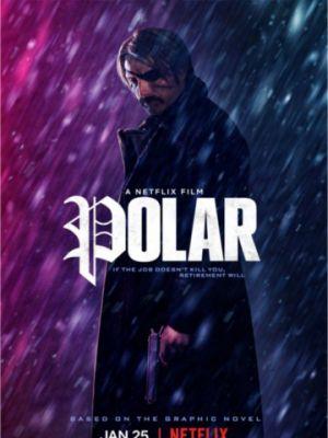 Полярный / Polar (2019)