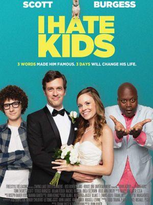 Я ненавижу детей / I Hate Kids (2019)