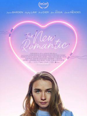 Новый роман / The New Romantic (2018)