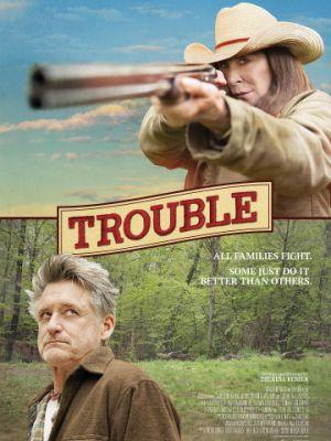 Разлад / Trouble (2017)