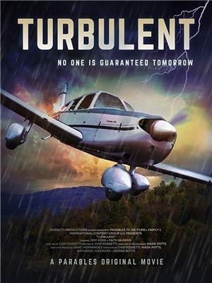 Турбулентность / Turbulent (2017)