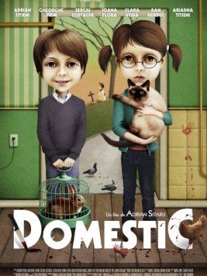 Люди и звери / Domestic (2012)