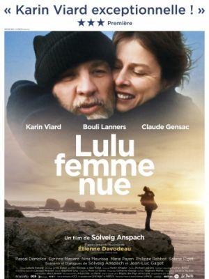 Лулу – обнаженная женщина / Lulu femme nue (2013)