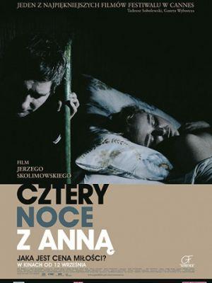 Четыре ночи с Анной / Cztery noce z Anna (2008)