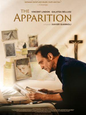 Явление / L'apparition (2018)
