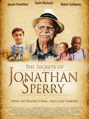 Секреты Джонатана Сперри / The Secrets of Jonathan Sperry (2008)