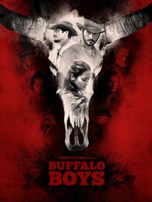 Ковбои / Buffalo Boys (2018)