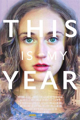 Этой мой год / This Is My Year (2018)