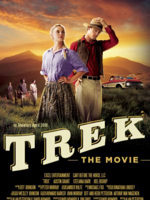 Великий путь / Trek: The Movie (2018)