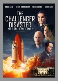 Катастрофа «Челленджера» / The Challenger Disaster (2019)