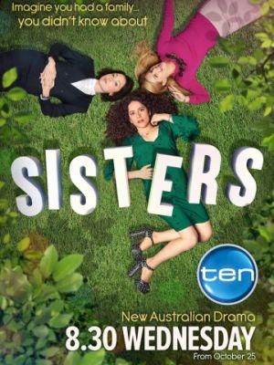Сестры 1 сезон 7 серия