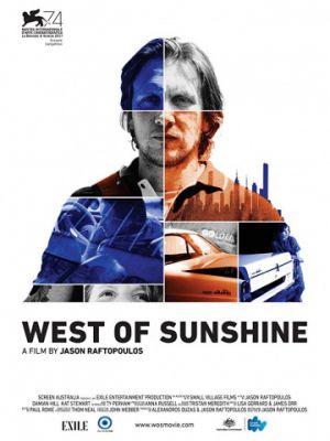К западу от солнечного света / West of Sunshine (2017)
