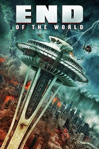 Конец света / End of the World (2018)