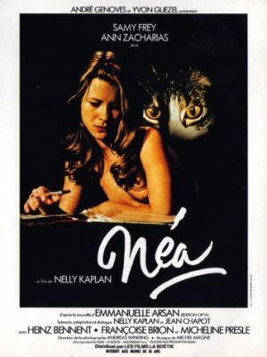Неа: Молодая Эммануэль / N?a (1976)