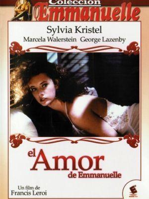 Любовь Эммануэль / L'amour d'Emmanuelle (1993)